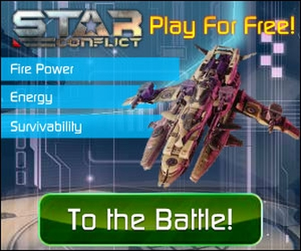 Star Conflict - 309